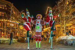 TheVillage-Stilt-Circus1-GingerBread