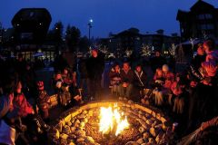 TheVillage-Winter-FirePit