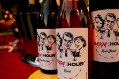 TheVillage-WineWalk-Bottles